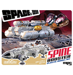 Space 1999 Booster Pack Accessory Set Accessories