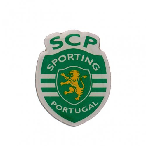 Sporting CP Badge