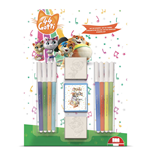 44 gatti Stationery Set 403623