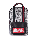 Marvel Superheroes Backpack 404328