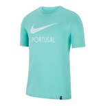 2020-2021 Portugal Ground Tee (Mint)