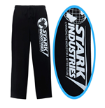 Iron Man Stark Industries Logo Men's Pajama Pants