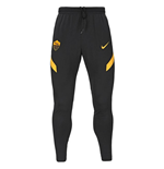 2020-2021 Roma Training Pants (Black)