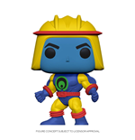 Masters Of The Universe Funko Pop 406086