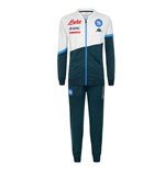 2020-2021 Napoli Training Tracksuit (White)