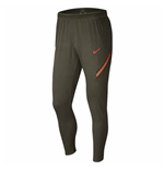 2020-2021 Portugal Vapor Knit Strike Pants (Sequoia)