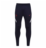 2020-2021 France Nike Vapor Strike Pants (Obsidian)
