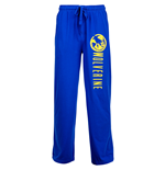 X-Men Vintage Wolverine Unisex Sleep Pants