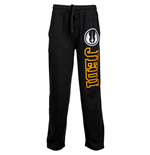 Star Wars Jedi Symbol and Text Unisex Sleep Pants