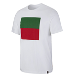 2020-2021 Portugal Voice Tee (White)