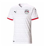 2020-2021 Egypt Away Shirt