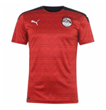 2020-2021 Egypt Home Shirt