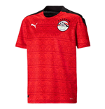 2020-2021 Egypt Home Shirt (Kids)