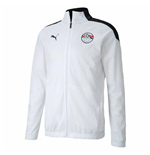 2020-2021 Egypt Stadium Jacket (White)