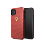 On TRACK- Carbon Effect CASE- Red