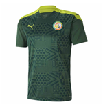 2020-2021 Senegal Away Shirt