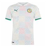 2020-2021 Senegal Home Shirt