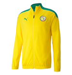 2020-2021 Senegal Stadium Jacket (Dandelion)