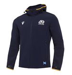 2020-2021 Scotland Softshell Jacket (Navy)