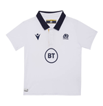 2020-2021 Scotland Rugby Away Mini Kit