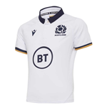 2020-2021 Scotland Away Rugby Shirt (Kids)