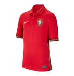 2020-2021 Portugal Home Nike Shirt (Kids)