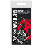 Sons of Anarchy Keychain - PCSOA1