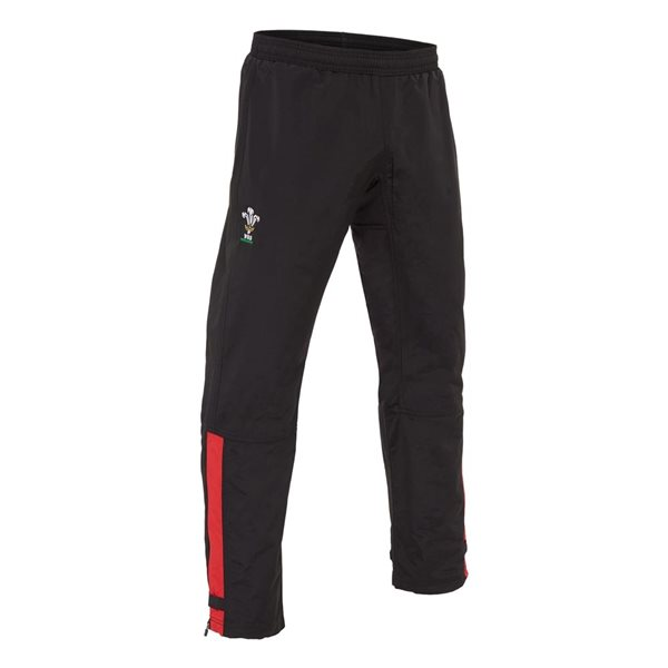 2020-2021 Wales Contact Training Pants (Black)