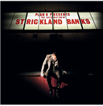 Vynil Plan B - The Defamation Of Strickland Banks (10Th Anniversary) (Ox Blood Vinyl) (2 Lp)