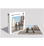 Pink Floyd Puzzle Wish You Were Here (500 Piece Jigsaw PUZZLE)