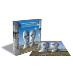 Pink Floyd Puzzle The Division Bell (500 Piece Jigsaw PUZZLE)