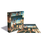 Pink Floyd Puzzle Animals (500 Piece Jigsaw PUZZLE)