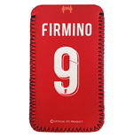 Liverpool FC Phone Sleeve Firmino