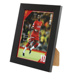 Liverpool FC Picture Mane 8 x 6