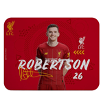 Liverpool FC Mouse Mat Robertson