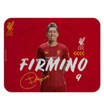 Liverpool FC Mouse Mat Firmino