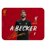 Liverpool FC Mouse Mat Alisson