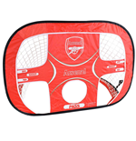 Arsenal FC Pop Up Target Goal