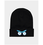 Rick and Morty - Eyes Beanie