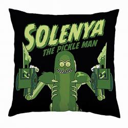 Rick And Morty Cushion Pickle Rick