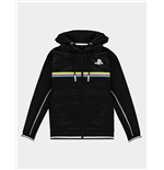 Sony - PlayStation - Color Stripe - Hoodie