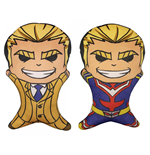 My Hero Academia Toshinori Yagi All Might Pillow