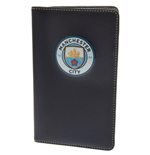 Manchester City FC Executive Scorecard Wallet