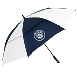 Manchester City FC Tour Dri Golf Umbrella
