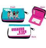 Little Mix Wallet: Little Mix (Zip Top)