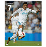 Real Madrid Poster 416909