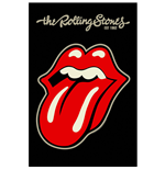 The Rolling Stones Textile Poster: Tongue