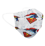 DC Comics Face Mask Superman