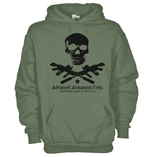 Advanced Armament Corp Hoodie