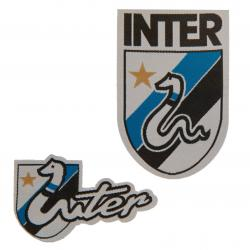 FC Inter Milan Twin Patch Set RT